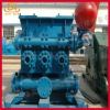 Drill rig mud pump
