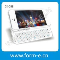 New Arrival Wireless Bluetooth keyboard for iphone 5