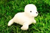 lively plush sea animals seal
