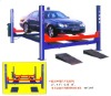 Intelligent Wheel Alignment, X3D Wheel Alignment system, 3D Wheel Aligner, Intelligent Wheel Alwheel aligner, garage equipment,