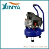 XINYA BM 15L 8bar 2hp mini ac disk piston direct-driven air compressor(XYBM15D)