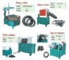 waste rubber crumb making machinery