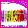 2013 jewelry fashion neon colored stud bead turquoise natural stone bracelet