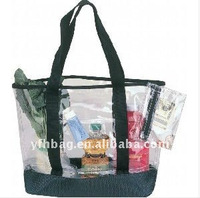 2011 the hotest clear bag