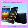 "5"" 3G Android4.0 MTK6575 smartphone WiFi GPS Smart Andriod Phone cortex A9 cpu dual core"