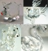 Crystal Animal/Beautiful Crystal Gift/Crystal items