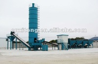 soil mixing equipment