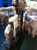 pvc rain boot mould plastic injection mould