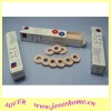 BQS 900-1200 DEGREE PTCR CERAMIC PROCESS TEMPERATURE CONTROL RINGS