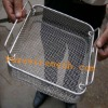 Crimped weave wire mesh/square wire mesh