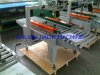 Semi Auto Belts Driven Carton Sealer