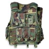 Camouflage Military Tactical Vest Manufacturer