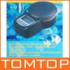 Digital Aquarium Automatic Fish Tank Food Timer Feeder