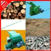 2012 Hot Sale Wood Log Crusher