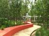 grp composite garden landscape product