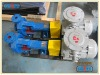 Oil drlling well single stage centrifugal pump