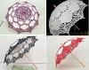 promotion lace wedding parasol craft umbrellas