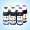 Compatible Universal Inkjet Ink & bottle Refill Ink & Bulk Ink & Cartridge Ink(100ml), pigment and dye ink with StarInk Packing