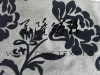 polyester linen fabric for sofa
