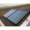 2011 Key Mark sunhome Solar Water Heater Collector(CE\ISO)