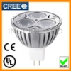 5W UL MR16 LIGHT