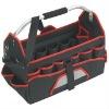 Portable Basket Tool Bag, 600D Oxford Cloth