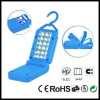 HOT:Foldable 18 LED Pocket Light