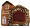 new style wholesale dog house/foldable dog house