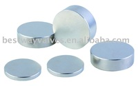 N35 NdFeB Cylinder magnet with top quality
