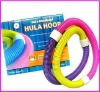 pro low price wholesale spring hula hoop