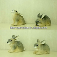 wooden easter bunny items