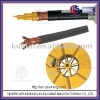 Metallic Screen Power Cable