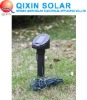 garden solar lamp solar LED light solar enery light with CE and Rohs