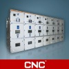 Metalclad AC enclosed switchgear 40.5 KV withdrawable