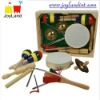 wooden music gift