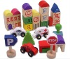 2012 city multielement building blocks toy, children toy