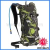 Bike Hydration Backpack With Bladder
