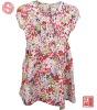 a new pop quarter dress,girl's dress,children's dress