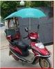 Good quality of electric bicycle umbrella
