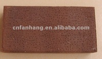 Super duty hard spot clay brick