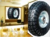 wheel/barrow tyre