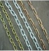 Austrialian Long Link Chain