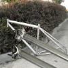 2012 Newest style Titanium Seatpost