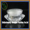 Skincare Cosmetic Plastic Jar/Acrylic jar