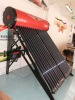 hot dragon vacuum tube solar water heater