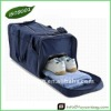 high quality sports bag with shoe bag