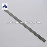 K10 High Quality Tungsten Carbide Wood Cutting Strip of 3x13x310mm