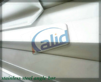 300 series Stainless Steel Angle