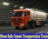 Bulk Cement Transportation Truck for Sale