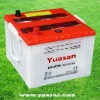 Extraordinary 12V100AH US-6TN Dry Charged Acid Auto/Car Battery in Bulk Producing